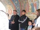 Толгский монастырь - Начало экскурсии