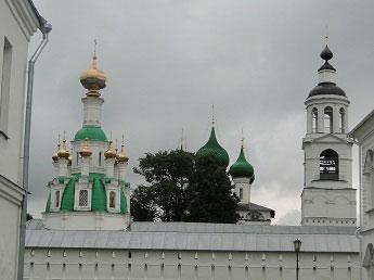 Толгский монастырь - Толгский монастырь