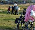 Иппотерапия и лечебная верховая езда (ЛВЕ) - Иппотерапия для инвалидов