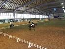Верховая езда / Конный спорт - Выездка. Ирина Кукушкина на кобыле Ассоль