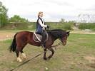Иппотерапия и лечебная верховая езда (ЛВЕ) - Ольга на Хохме