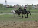 Верховая езда / Конный спорт - Девчонки