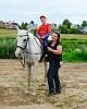 Иппотерапия и лечебная верховая езда (ЛВЕ) - Занятие с Никитой