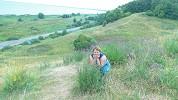 Синий камень/Плещеево озеро  - лето 2016 - Ирина