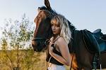 Фотосессия с лошадьми - Фотосессия. Сентябрь 2018