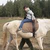 Иппотерапия и лечебная верховая езда (ЛВЕ) - Максим наНике